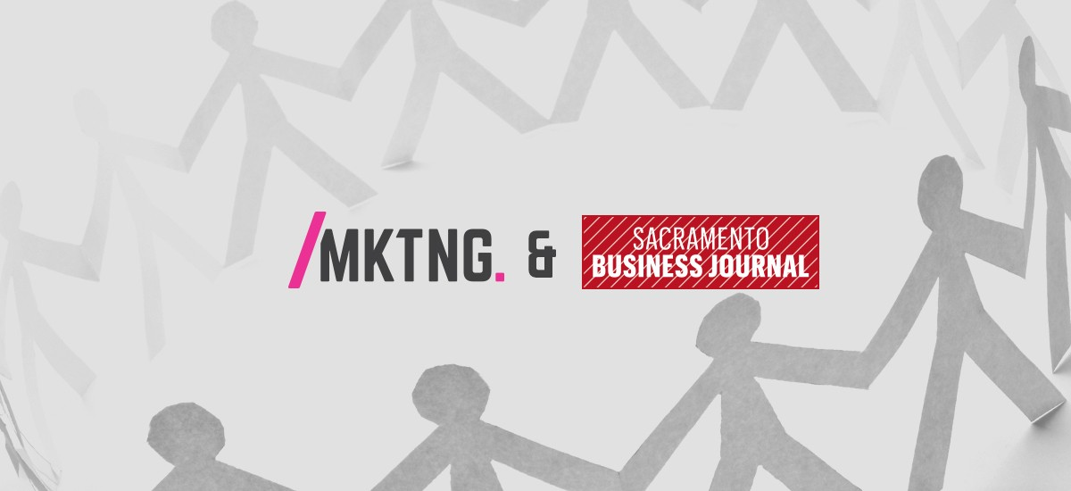 MKTNG has Updated Their Relationship Status…