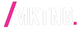 MKTNG Logo