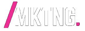 MKTNG Logo