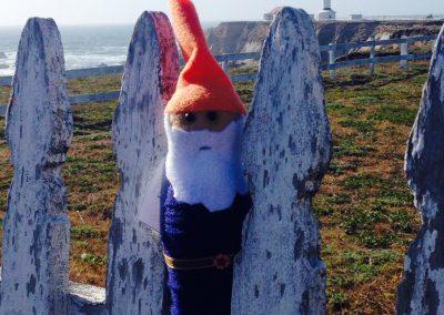 Eskaton Traveling Gnome Project