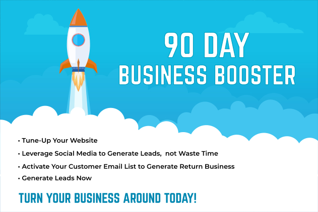 90 Day Business Booster